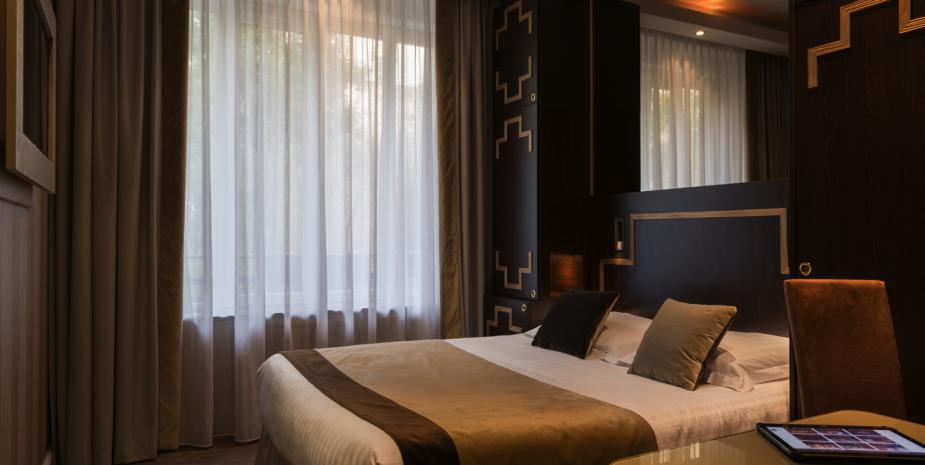 Executive Hotel Paris Champs Elys 233 Es Bienvenue H 244 Tel