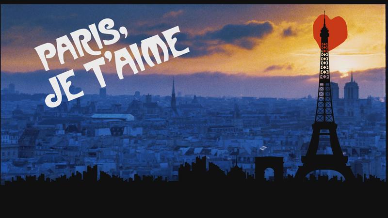 Tout Le Monde Dit I Love You 12 02 16 15 02 16 H 244 Tel